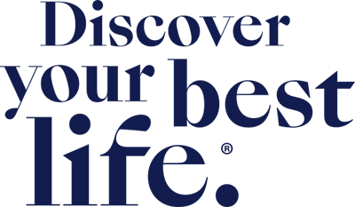 Discover your best life.