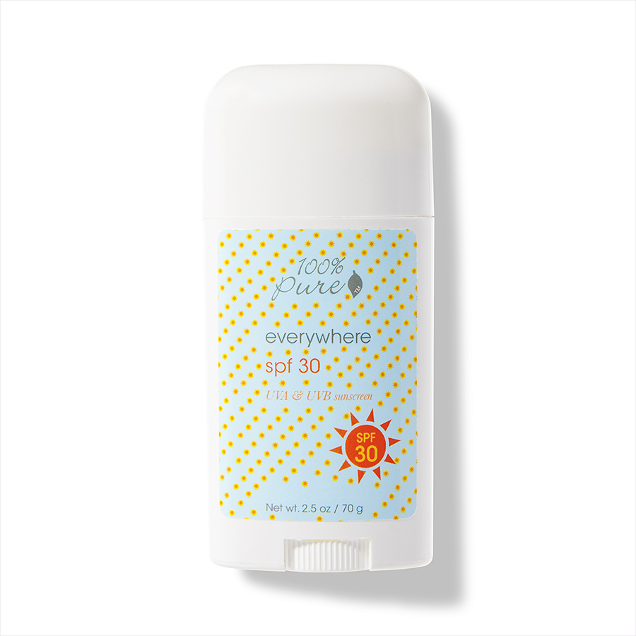Everywhere Body Stick SPF 30 by 100% Pure