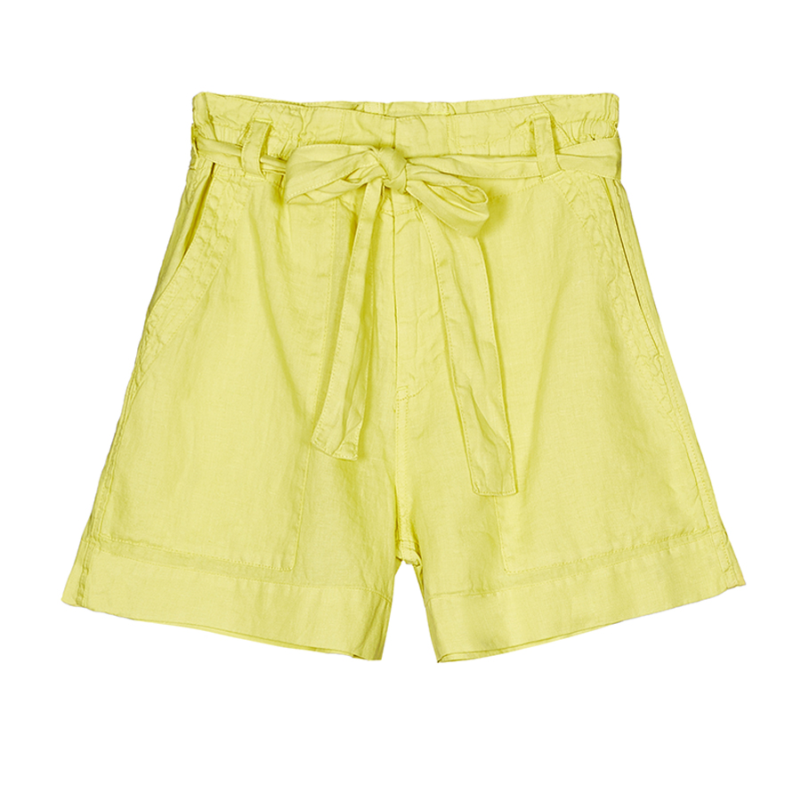 Daynna Linen Shorts by Joie