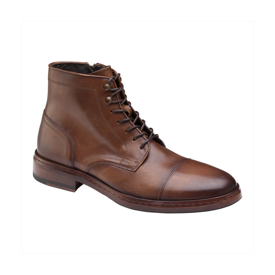 Langley Boot by Garys