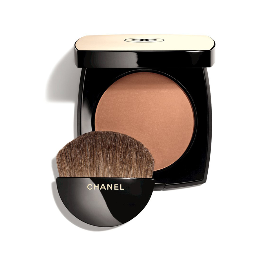 Les Beiges Healthy Glow Sheer Powder byCHANEL Fragrance and Beauté Boutique